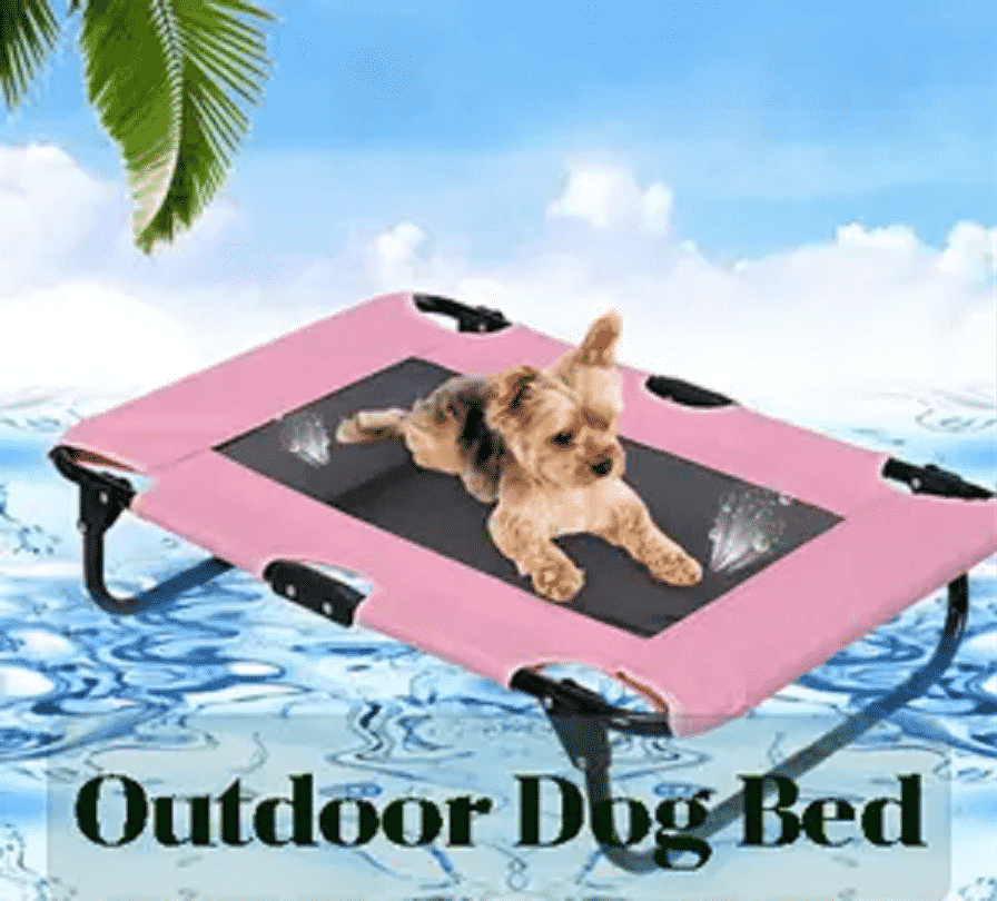 why-choose-an-outdoor-dog-bed