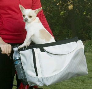 best dog basket for bike