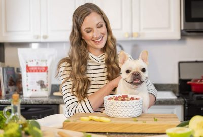 best low protein dog foods