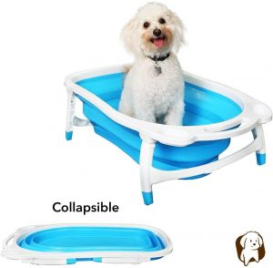 best dog bathtubs