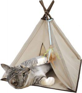 best outdoor cat enclosure